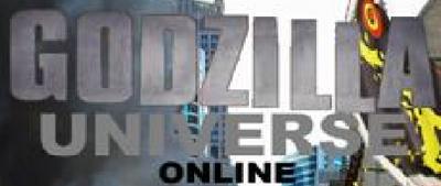 Godzilla Universe Online Logo