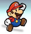 Paper Mario - Nintendo All-Stars