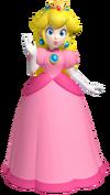 Princess Peach SM3DW