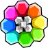 Rainbow Badge