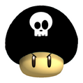 Death Mushroom