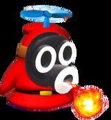 Fire Guy