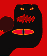 Nightmare fiend