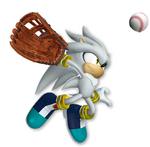 SilverBaseball