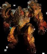 Hell Guard Doomtroid