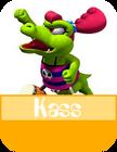 Kass MR
