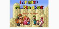 Infinite Mario Bros.