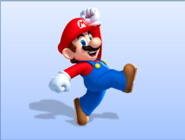 Mario Deluxe Brawl