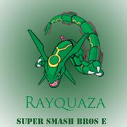 RayquazaSSBE