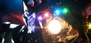 Thanos infinity war teaser