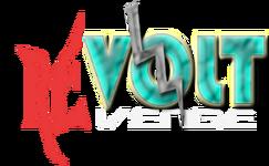 VOLT REvenge logo