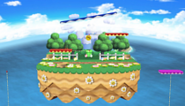 Yoshi's New Island - Project M Hack