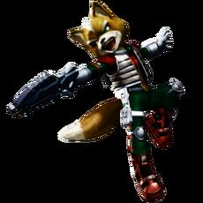 Fox SSB3M