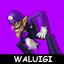 WaluigiIconSSB