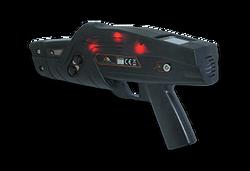 LaserShooter
