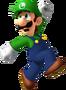 Luigi NSMBOD