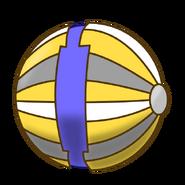 Morph Ball Aria Hyper