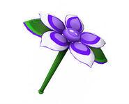Purple Stick