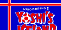 Mario is Missing 2 : Yoshi's Iceland