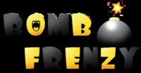 BombFrenzy Logo