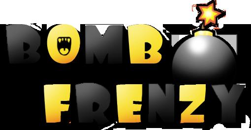 File:BombFrenzy Logo.png