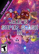 Jake's SSB3 box