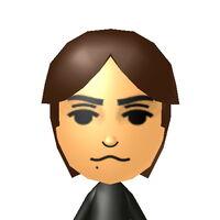 Jake Sakurai - Face