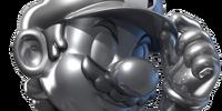 Metal Mario (SSB8)