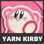YarnKirby Rising