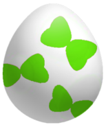 GreenBirdoEgg