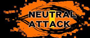 TAGOS NeutralAttack