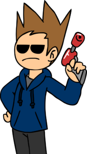 Tom Eddsworld