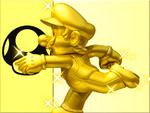 GoldMarioSGY