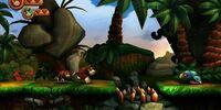 Jungle Hijinx (SSBGA)