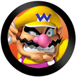 File:MHWii Wario icon.png