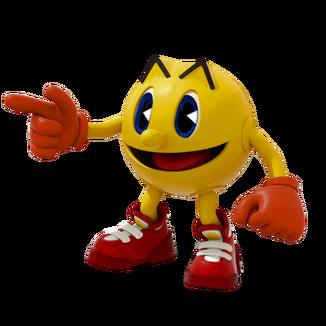 Pac-Man SSB3M