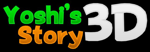 File:Yoshi'sStory3DLogo.png