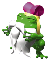 BetterFrogfucius