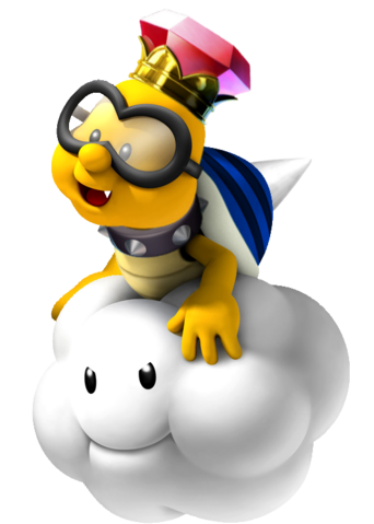 File:King Lakitu SM3DW.png