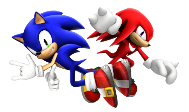 File:Sonic and knuckles by fentonxd-d5d5zuy.png