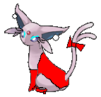 Sunshine the Espeon