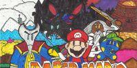 Paper Mario: The Metora Kingdom