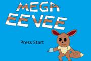 Mega Eevee Title