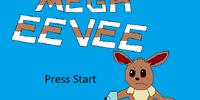 Mega Eevee