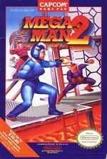 Megaman2 box