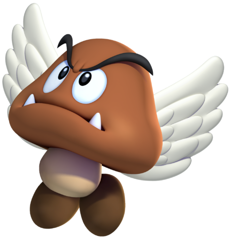 File:Paragoomba in flight.png