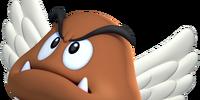 Enemies (New Super Mario Bros. ULTIMATE)