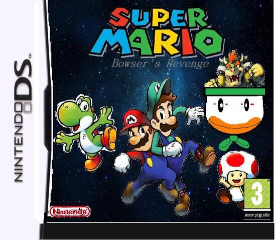File:Super Mario Bros. Bowser Revenge.jpg