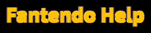 Fantendo Help Logo (Standards)