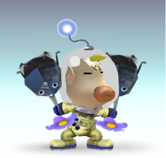 File:Louie and Rock Pikmin SSBG.png